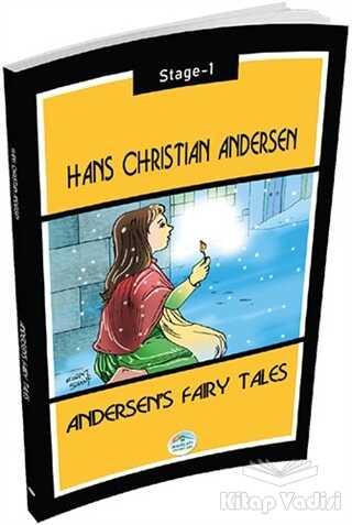 Maviçatı Yayınları - Andersen's Fairy Tales