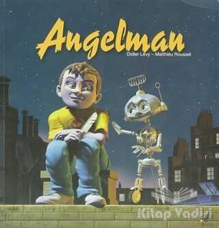 Sarıgaga Yayıncılık - Angelman