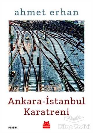 Kırmızı Kedi Yayınevi - Ankara - İstanbul Karatreni