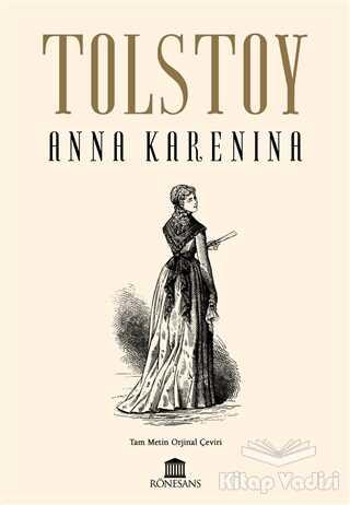 Rönesans Yayınları - Anna Karenina