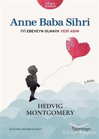 Domingo Yayınevi - Anne Baba Sihri