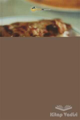 Elips Kitap - Annemin Antep Yemekleri