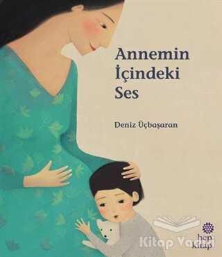 Hep Kitap - Annemin İçindeki Ses