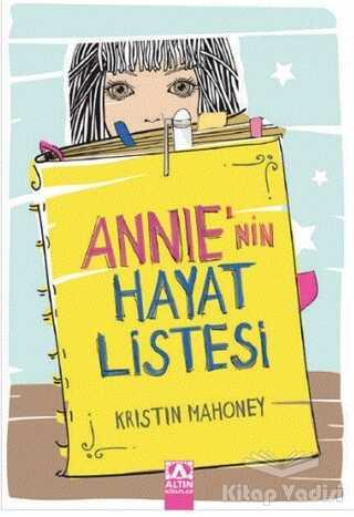 Altın Kitaplar - Annie'nin Hayat Listesi