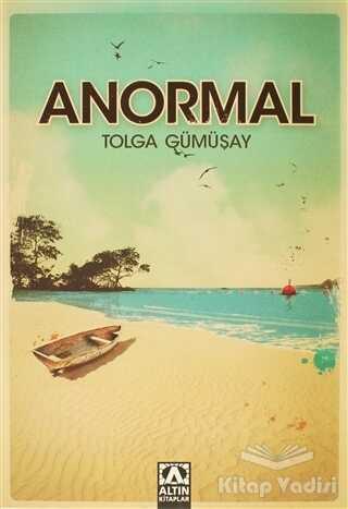 Altın Kitaplar - Anormal