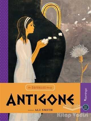 Domingo Yayınevi - Antigone