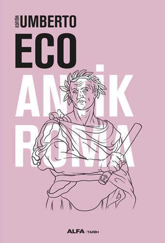 Alfa Yayınları - Antik Roma