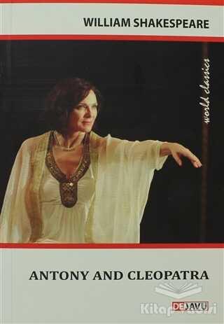 Dejavu Publishing - Antony And Cleopatra