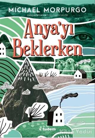 Tudem Yayınları - Anya'yı Beklerken
