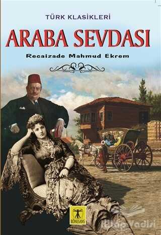 Rönesans Yayınları - Araba Sevdası