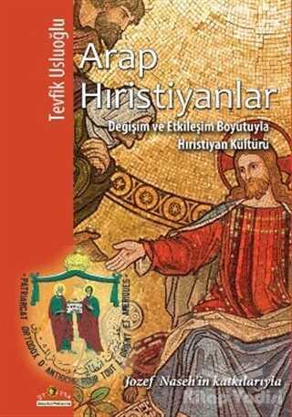 Ütopya Yayınevi - Arap Hıristiyanlar