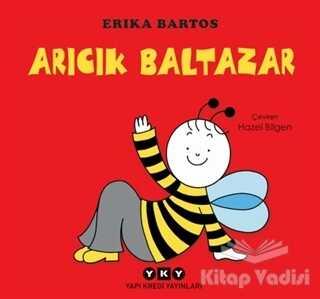 Yapı Kredi Yayınları - Arıcık Baltazar