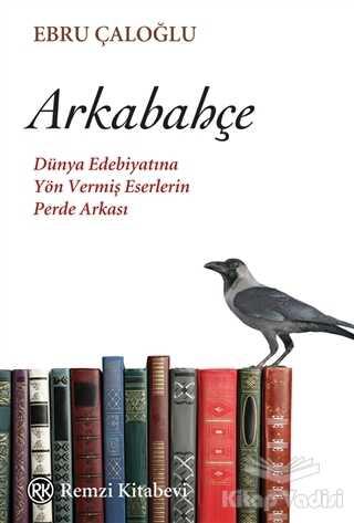 Remzi Kitabevi - Arkabahçe