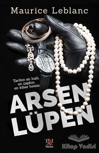 Panama Yayıncılık - Arsen Lüpen