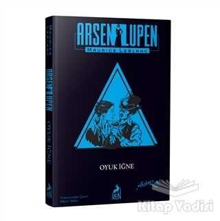 Ren Kitap - Klasikler - Arsen Lüpen: Oyuk İğne (Ciltli)