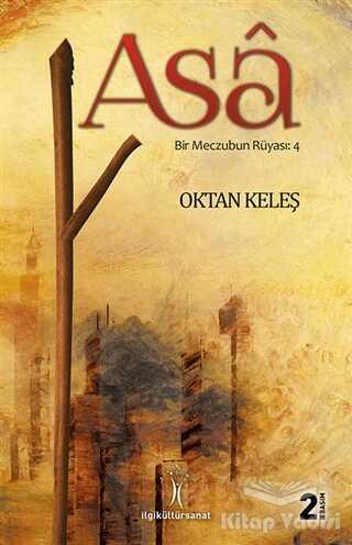 İlgi Kültür Sanat Yayınları - Asa