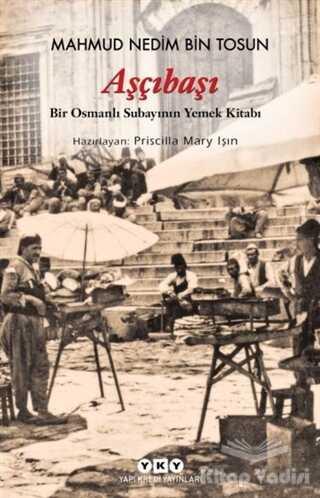 Yapı Kredi Yayınları - Aşçıbaşı