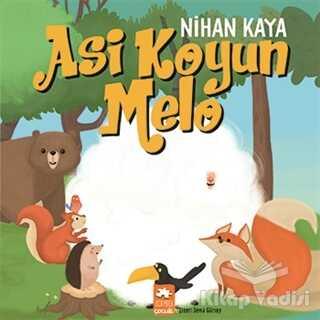 Eksik Parça Yayınları - Asi Koyun Melo