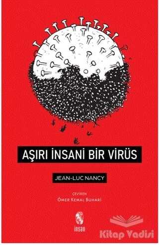 İnsan Yayınları - Aşırı İnsani Bir Virüs