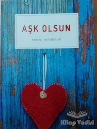 Efor Yayınları - Aşk Olsun