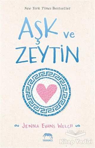 Yabancı Yayınları - Aşk ve Zeytin