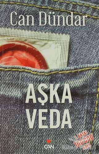 Can Yayınları - Aşka Veda