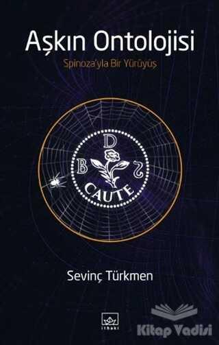 İthaki Yayınları - Aşkın Ontolojisi