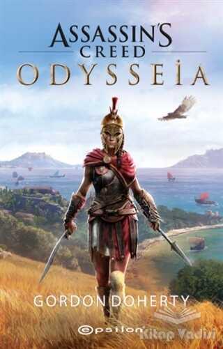Epsilon Yayınevi - Assassin's Creed - Odysseia