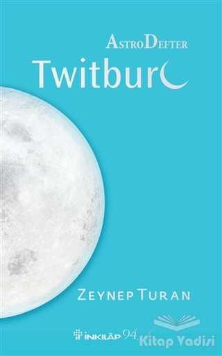 İnkılap Kitabevi - Astrodefter 2021