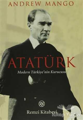 Remzi Kitabevi - Atatürk
