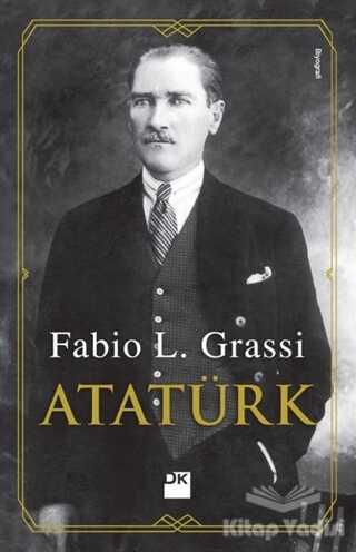 Doğan Kitap - Atatürk