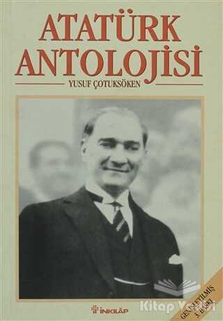 İnkılap Kitabevi - Atatürk Antolojisi