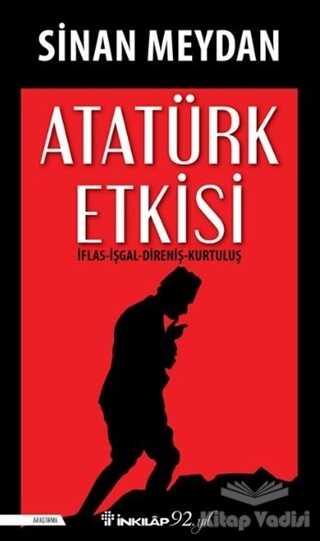 İnkılap Kitabevi - Atatürk Etkisi