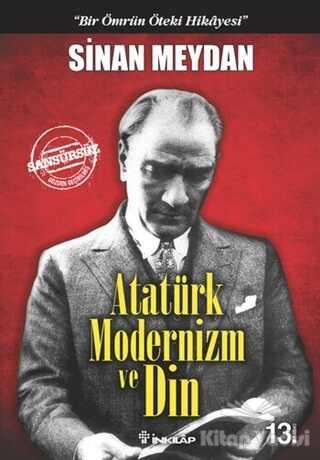 İnkılap Kitabevi - Atatürk Modernizm ve Din