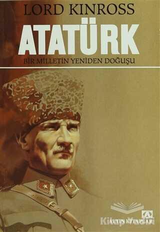 Altın Kitaplar - Atatürk