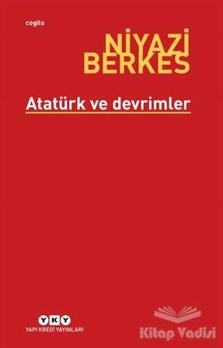 Yapı Kredi Yayınları - Atatürk ve Devrimler