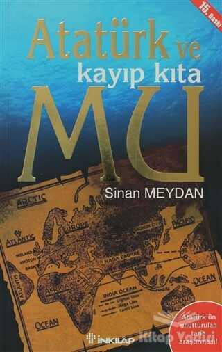 İnkılap Kitabevi - Atatürk ve Kayıp Kıta Mu