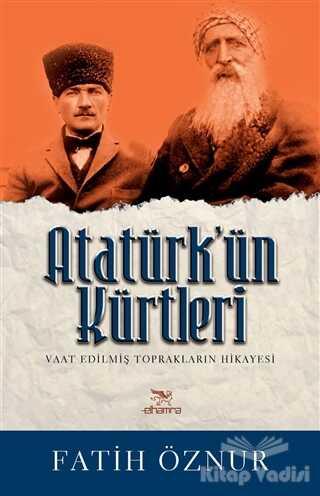 Elhamra Yayınları - Atatürk'ün Kürtleri