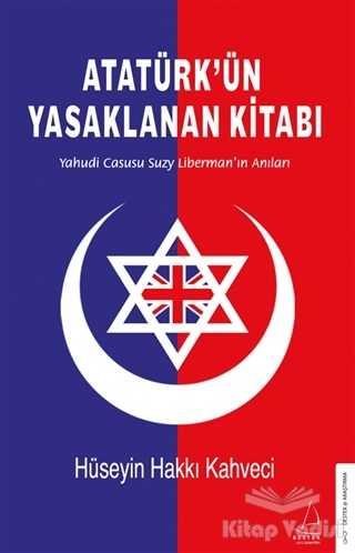 Destek Yayınları - Atatürk'ün Yasaklanan Kitabı