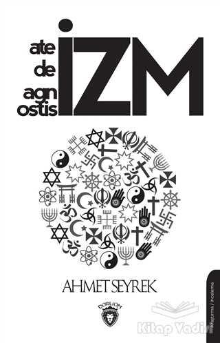 Dorlion Yayınevi - Ateizm Deizm Agnostisizm