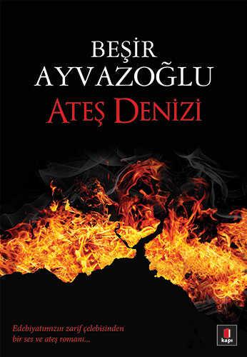 Kapı Yayınları - Ateş Denizi