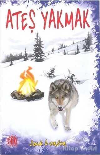 Yason Yayıncılık - Ateş Yakmak