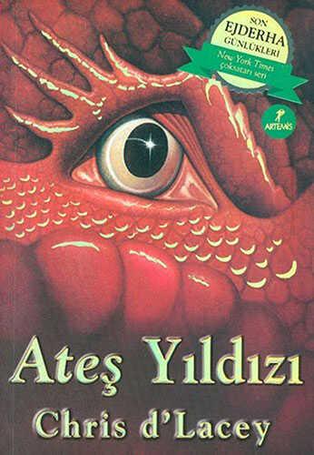 Artemis Yayınları - Ateş Yıldızı - Ejderha Günlükleri