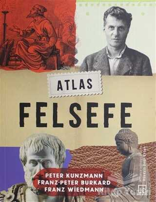 Othello Yayıncılık - Atlas Felsefe