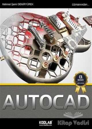 Kodlab Yayın Dağıtım - Autocad