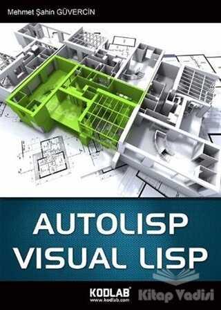 Kodlab Yayın Dağıtım - Autolisp Visual Lisp
