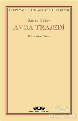 Yapı Kredi Yayınları - Avda Trajedi