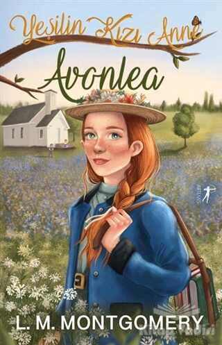 Artemis Yayınları - Avonlea Yeşilin Kızı Anne 2