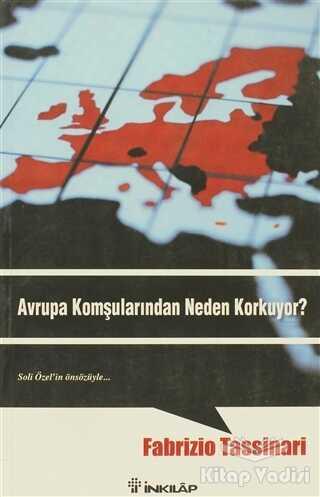 İnkılap Kitabevi - Avrupa Komşularından Neden Korkuyor?