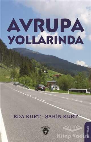 Dorlion Yayınevi - Avrupa Yollarında